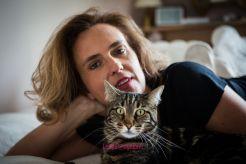 Julie Soubiran, Comportementaliste Chat, Le félin parisien