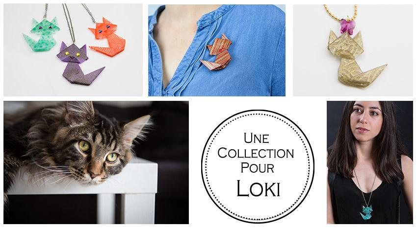 Une collection pour Loki © Le MuZographe